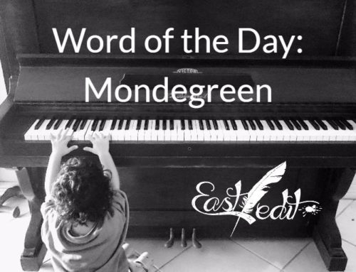 Word of the Day: Mondegreen